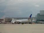 kiyohsさんが、フランクフルト国際空港で撮影したユナイテッド航空 787-8 Dreamlinerの航空フォト(飛行機 写真・画像)