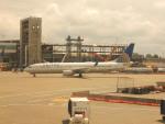 kiyohsさんが、シアトル タコマ国際空港で撮影したユナイテッド航空 737-924/ERの航空フォト(飛行機 写真・画像)