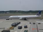 kiyohsさんが、成田国際空港で撮影したコンチネンタル航空 767-424/ERの航空フォト(写真)