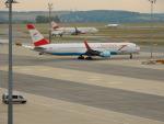 kiyohsさんが、ウィーン国際空港で撮影したオーストリア航空 767-3Z9/ERの航空フォト(写真)