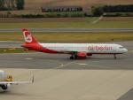kiyohsさんが、ウィーン国際空港で撮影したニキ航空 A321-211の航空フォト(飛行機 写真・画像)