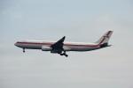 レドームさんが、羽田空港で撮影したガルーダ・インドネシア航空 A330-343Xの航空フォト(写真)