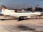 twinengineさんが、フランクフルト国際空港で撮影したガルフ・エア L-1011-385-1 TriStar 1の航空フォト(写真)