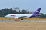 ポン太さんが、成田国際空港で撮影したフェデックス・エクスプレス A310-222(F)の航空フォト(写真)