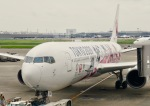 monjiro22001さんが、羽田空港で撮影した日本航空 767-346/ERの航空フォト(写真)