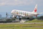 monjiro22001さんが、伊丹空港で撮影したジェイ・エア ERJ-190-100(ERJ-190STD)の航空フォト(写真)