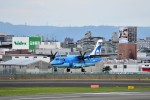 T.Sazenさんが、伊丹空港で撮影した天草エアライン ATR-42-600の航空フォト(飛行機 写真・画像)