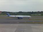 kiyohsさんが、成田国際空港で撮影したフィンエアー A340-313Xの航空フォト(飛行機 写真・画像)
