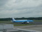 kiyohsさんが、成田国際空港で撮影したKLMオランダ航空 777-306/ERの航空フォト(写真)