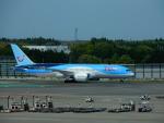 kiyohsさんが、成田国際空港で撮影したTUIフライ・ネーデルランド 787-8 Dreamlinerの航空フォト(飛行機 写真・画像)