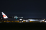 SGR RT 改さんが、成田国際空港で撮影した日本航空 777-346/ERの航空フォト(写真)