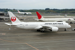 VQ-BELさんが、成田国際空港で撮影した日本航空 787-8 Dreamlinerの航空フォト(写真)