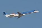 k-spotterさんが、フランクフルト国際空港で撮影したBMIリージョナル ERJ-145MPの航空フォト(写真)