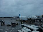 kiyohsさんが、成田国際空港で撮影したガルーダ・インドネシア航空 777-3U3/ERの航空フォト(写真)