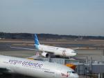 kiyohsさんが、成田国際空港で撮影したガルーダ・インドネシア航空 A330-341の航空フォト(写真)