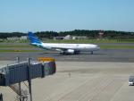 kiyohsさんが、成田国際空港で撮影したガルーダ・インドネシア航空 A330-243の航空フォト(写真)