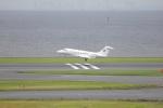 OS52さんが、羽田空港で撮影した民生ジェット G200/G250/G280の航空フォト(写真)