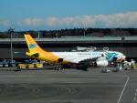 kiyohsさんが、成田国際空港で撮影したセブパシフィック航空 A330-343Eの航空フォト(写真)