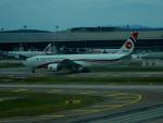 kiyohsさんが、クアラルンプール国際空港で撮影したビーマン・バングラデシュ航空 777-266/ERの航空フォト(飛行機 写真・画像)