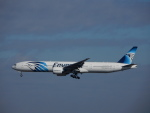 kiyohsさんが、成田国際空港で撮影したエジプト航空 777-36N/ERの航空フォト(写真)
