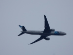 kiyohsさんが、成田国際空港で撮影したエジプト航空 777-36N/ERの航空フォト(飛行機 写真・画像)