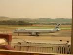 kiyohsさんが、マドリード・バラハス国際空港で撮影したエーゲ航空 A321-231の航空フォト(飛行機 写真・画像)