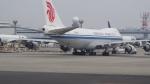 AE31Xさんが、成田国際空港で撮影した中国国際貨運航空 747-4FTF/SCDの航空フォト(写真)