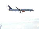 kiyohsさんが、シアトル タコマ国際空港で撮影したアイスランド航空 757-223の航空フォト(飛行機 写真・画像)