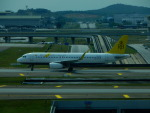 kiyohsさんが、クアラルンプール国際空港で撮影したロイヤルブルネイ航空 A320-232の航空フォト(飛行機 写真・画像)