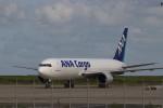 imosaさんが、羽田空港で撮影した全日空 767-381F/ERの航空フォト(写真)