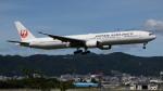 ねぎぬきさんが、伊丹空港で撮影した日本航空 777-346の航空フォト(写真)