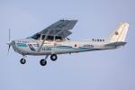 Ariesさんが、千歳基地で撮影した海上保安庁 172S Turbo Skyhawk JT-Aの航空フォト(飛行機 写真・画像)