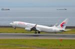 EC5Wさんが、中部国際空港で撮影した中国東方航空 737-89Pの航空フォト(写真)