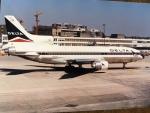 twinengineさんが、フランクフルト国際空港で撮影したデルタ航空 L-1011-385-3 TriStar 500の航空フォト(写真)