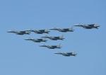 じーく。さんが、千歳基地で撮影した航空自衛隊 F-15DJ Eagleの航空フォト(飛行機 写真・画像)