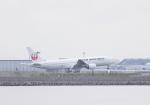 たかのすけたろうさんが、羽田空港で撮影した日本航空 777-289の航空フォト(写真)
