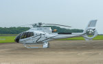RZ Makiseさんが、種子島空港で撮影したオートパンサー EC130T2の航空フォト(写真)