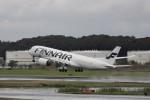 KAZFLYERさんが、成田国際空港で撮影したフィンエアー A350-941XWBの航空フォト(写真)
