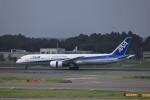 KAZFLYERさんが、成田国際空港で撮影した全日空 787-9の航空フォト(写真)