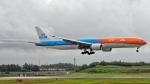 Cozy Gotoさんが、成田国際空港で撮影したKLMオランダ航空 777-306/ERの航空フォト(写真)