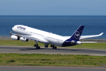 yabyanさんが、中部国際空港で撮影したルフトハンザドイツ航空 A340-313Xの航空フォト(写真)