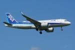 HEATHROWさんが、成田国際空港で撮影した全日空 A320-271Nの航空フォト(写真)