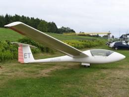 とびたさんが、たきかわスカイパークで撮影した日本個人所有 G102 Standard Astir IIの航空フォト(飛行機 写真・画像)