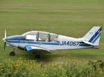 とびたさんが、たきかわスカイパークで撮影した滝川スカイスポーツ振興協会 DR-400-180R Remo 180の航空フォト(写真)