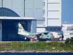yutopさんが、米子空港で撮影した航空自衛隊 C-1の航空フォト(写真)