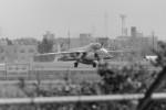 ヒロリンさんが、厚木飛行場で撮影したアメリカ海軍 KA-6D Intruder (G-128)の航空フォト(飛行機 写真・画像)