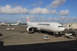 みっしーさんが、成田国際空港で撮影した日本航空 777-346/ERの航空フォト(写真)
