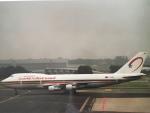 twinengineさんが、パリ シャルル・ド・ゴール国際空港で撮影したロイヤル・エア・モロッコの航空フォト(写真)