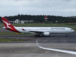 FT51ANさんが、成田国際空港で撮影したカンタス航空 A330-303の航空フォト(写真)