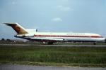 tassさんが、名古屋飛行場で撮影したコンチネンタル航空 727-224の航空フォト(写真)